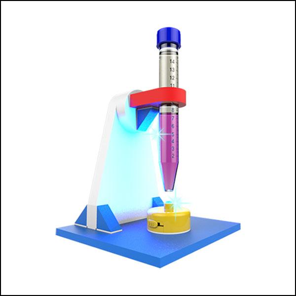 [척척박사네1789] 물과 기름의 밀도시계(일반형)-5인용