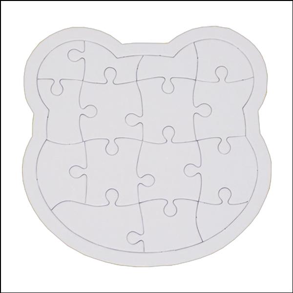 [척척박사네1940] 종이 곰 퍼즐
