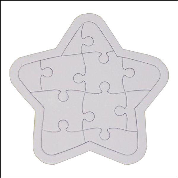 [척척박사네1939] 종이 별 퍼즐