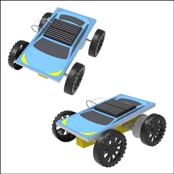 [척척박사네2586] 슈퍼레이스 태양광 자동차