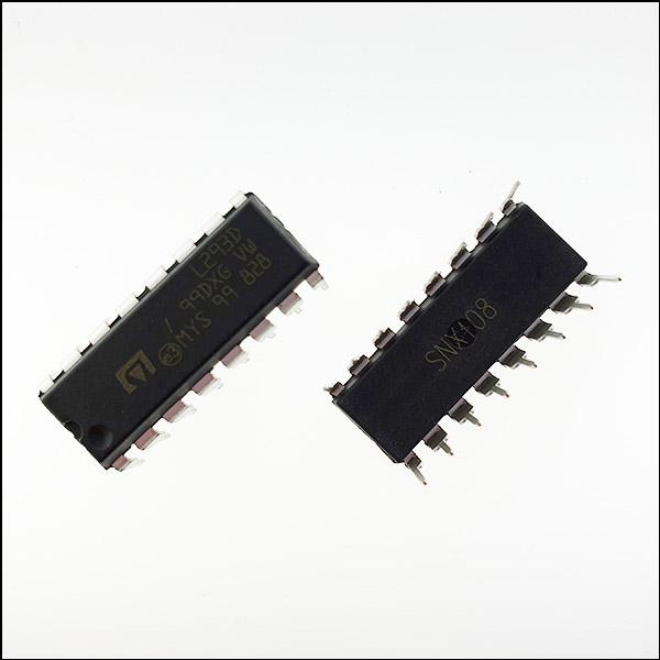 L293D IC