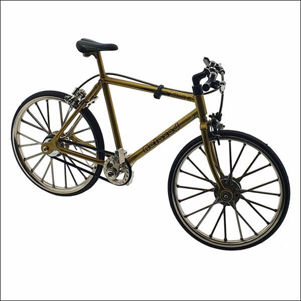 메탈 자전거(바이크)