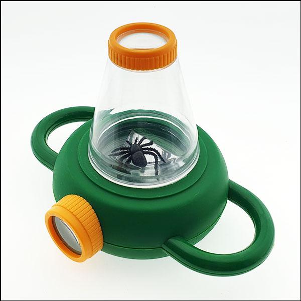 [척척박사네2947] 곤충 관찰통(대형)