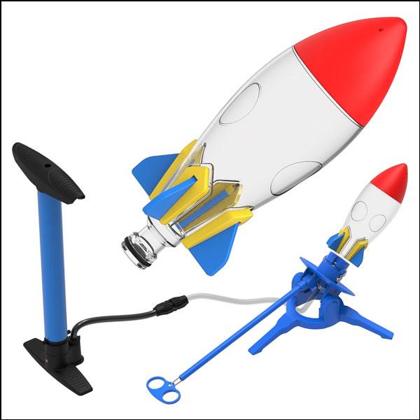 뉴 에어로켓 만들기