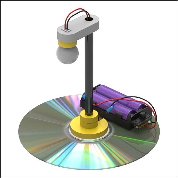 LED 가로등 만들기(1인용/5인용)