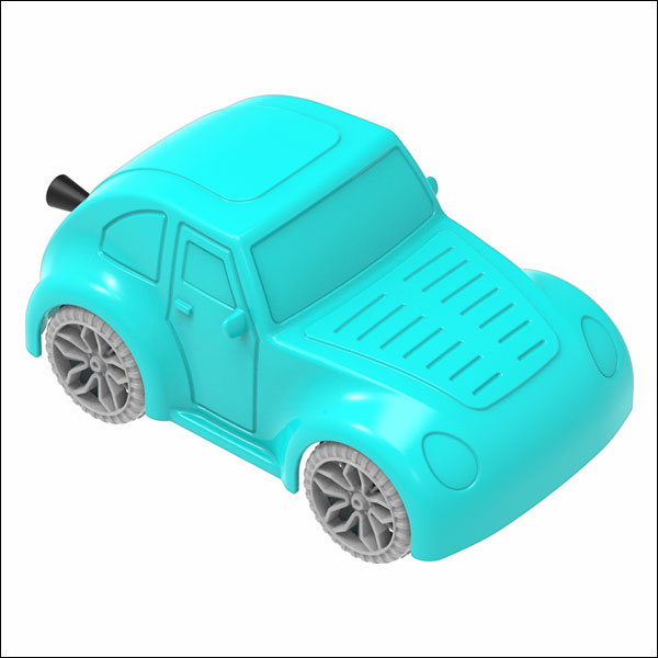 스프링 탄성 자동차 키트